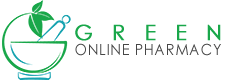 Green Online Pharmacy